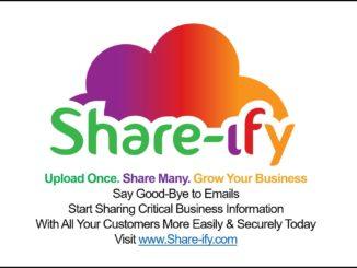 Share-ify.com
