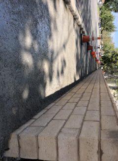 Westlake Blvd Sidewalk Project