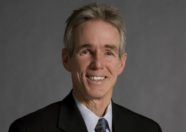 John Anderson, CVUSD Board Trustee