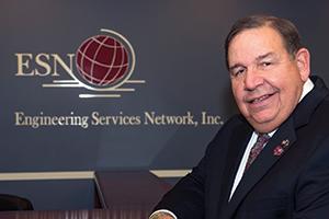 Ray Lopez Jr- CEO ESN