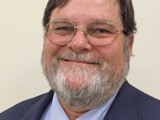Ed Williams Ventura County