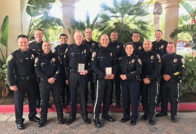 Oxnard Police Department- Madd Awards