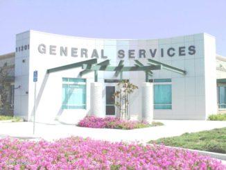 GSA Fleet Services Saticoy
