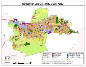Simi Valley General Plan
