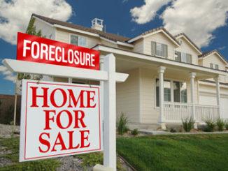 Foreclosure in 1H 2018