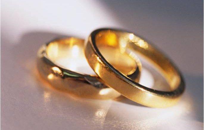 marriage in Ventura County- weddings rings