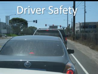 Senior Driver Safety Training
