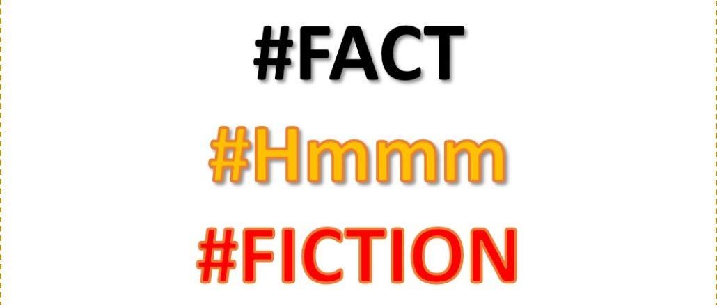 Fact Hmmm Fiction, The Voice La Voz