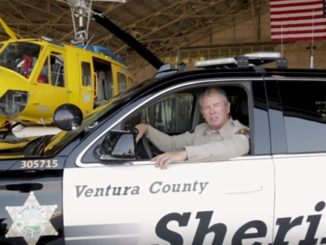 Sheriff-Geoff Dean