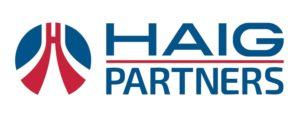 Haig Partners logo