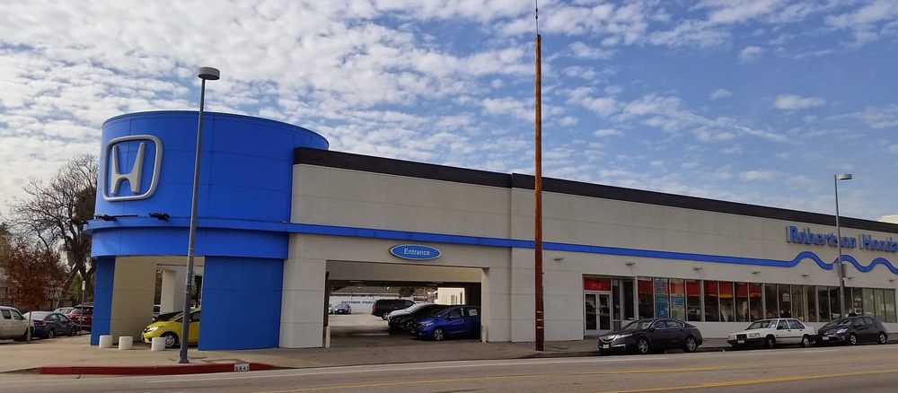 Victory Automotive Group >> Local Victory Automotive Group Buys Robertson Honda Of