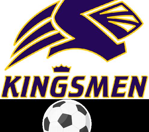 CLU Kingsmen mens soccer