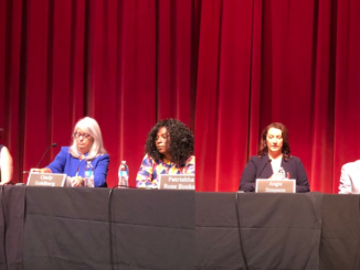 Conejo Council PTA Candidate Forum Panel