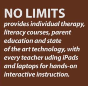No Limits for Deaf Kids