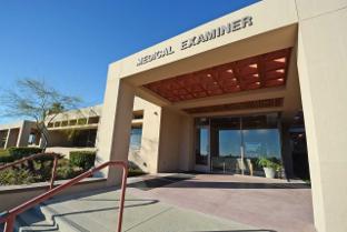 Ventura County Medical Examiner