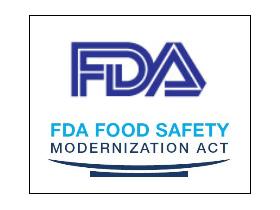FSMA FDA