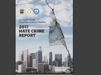 Los Angeles County Hate Crimes Report