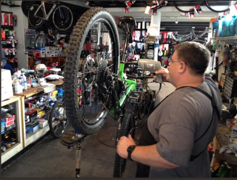 BikeVentura comes to Oxnard