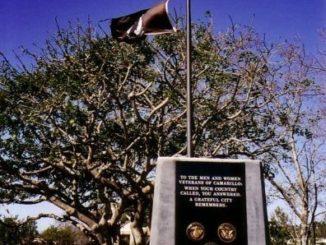 Cmarillo's Constitution Park