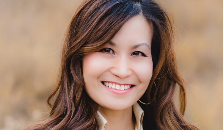 Dr Amy Chen CVUSD School Board