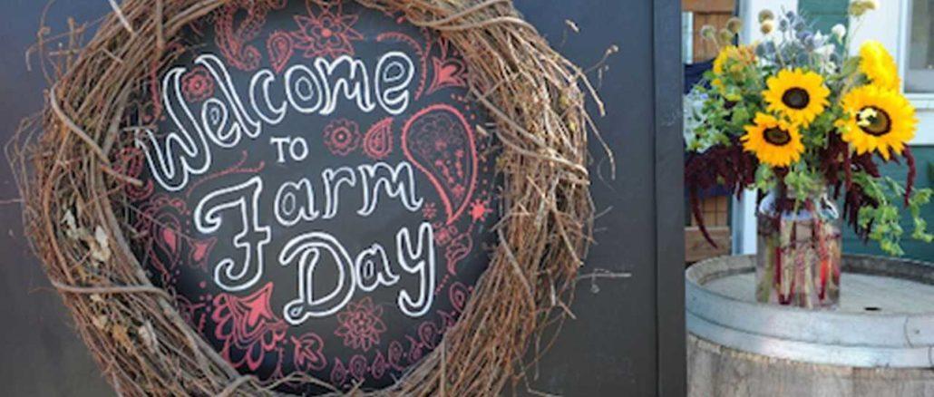 Farm Day 2018 Ventura County