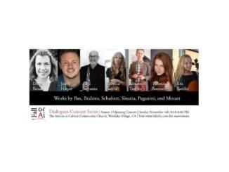 Dialogues Concert Series