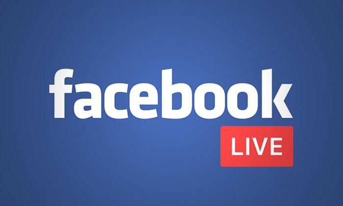 Facebook Live Forum