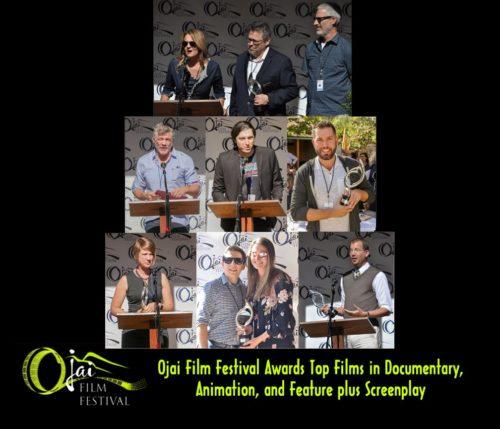 Ojai Film Festival Awards 2018