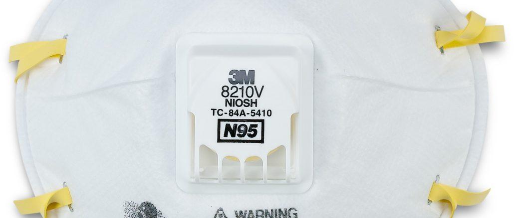 N95 Face Mark