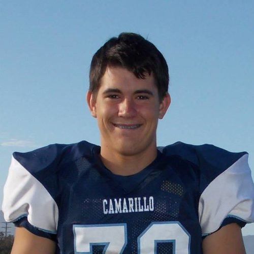 Cody Coffman