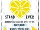 November 16- Lemonade Stand