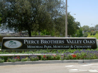 Pierce brothers Cemetery