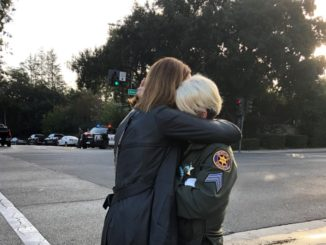 Thousand Oaks Mourns after Borderline Bar & Grill Mass Shooting