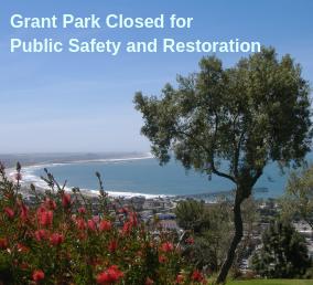 Grant Park, City of Ventura