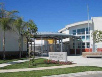Juan Lagunas Soria Elementary School