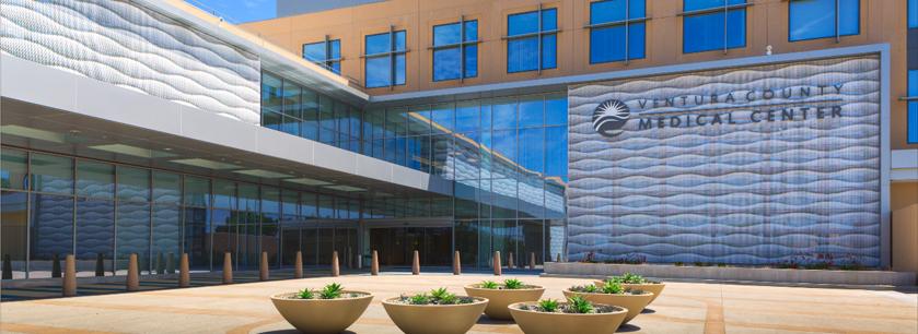Ventura County Medical Building