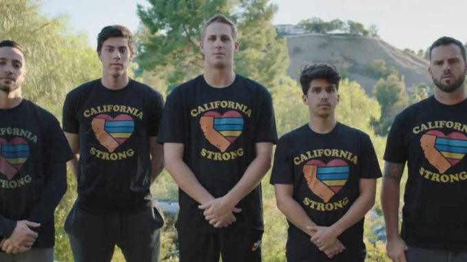 California Strong YMCA