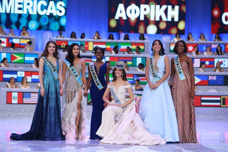 (Make VNB Great Again) Bầu chọn Hoa hậu của các hoa hậu năm 2018 Miss-world-2019-final-group-750x500